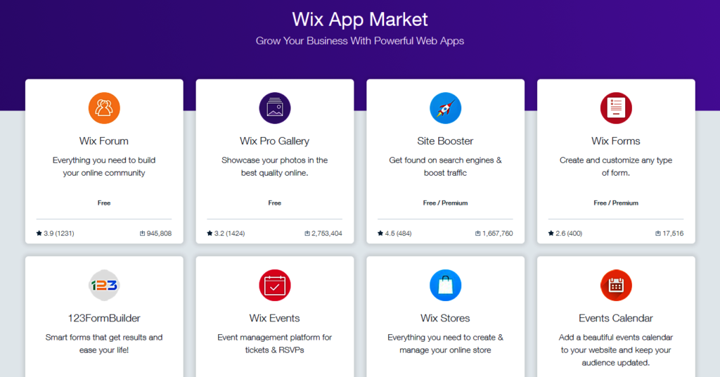 apps-wix