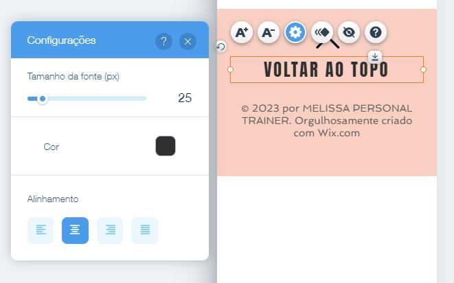 editor-texto-wix