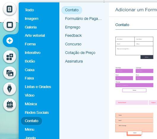 formulario-wix
