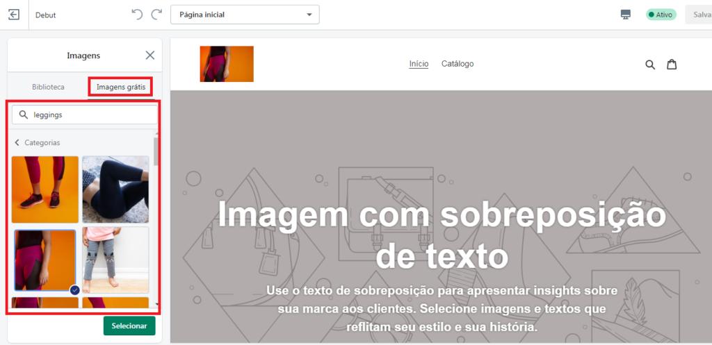banco-de-imagens-shopify